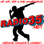 Radio 35 HIP HOP, RAP & RNB