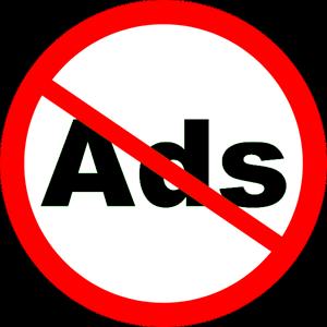 Il flusso streaming di Radio Roberto non contiene pubblicità