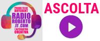 Ascolta la diretta di Radio Roberto Creative Commons e Copyleft