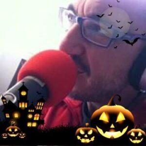 Buon Halloween da Radio Roberto