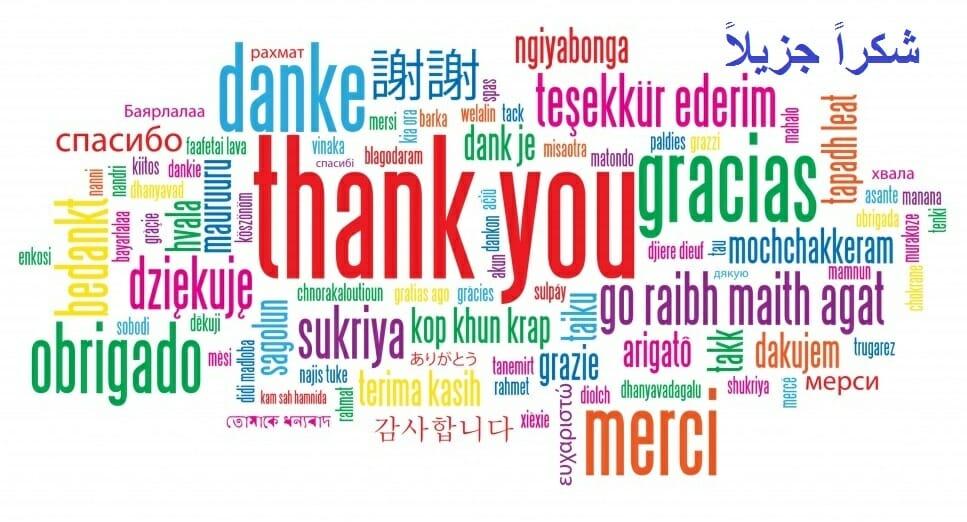 Grazie a tutti gli ascoltatori di Radio Roberto