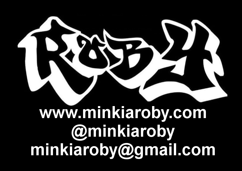 Minkiaroby : Ufficio Stampa, Promozione, Marketing e Management per artisti emergenti di Hip Hop, Rap, Trap, RnB e Reggaeton