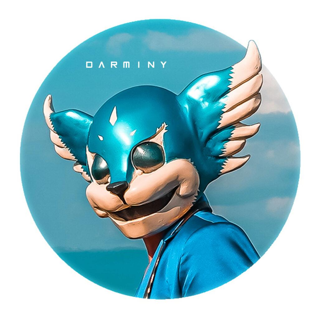 """Ascoltate il nuovo singolo di Darminy """"Mood Relax"""" su Radio Roberto"""