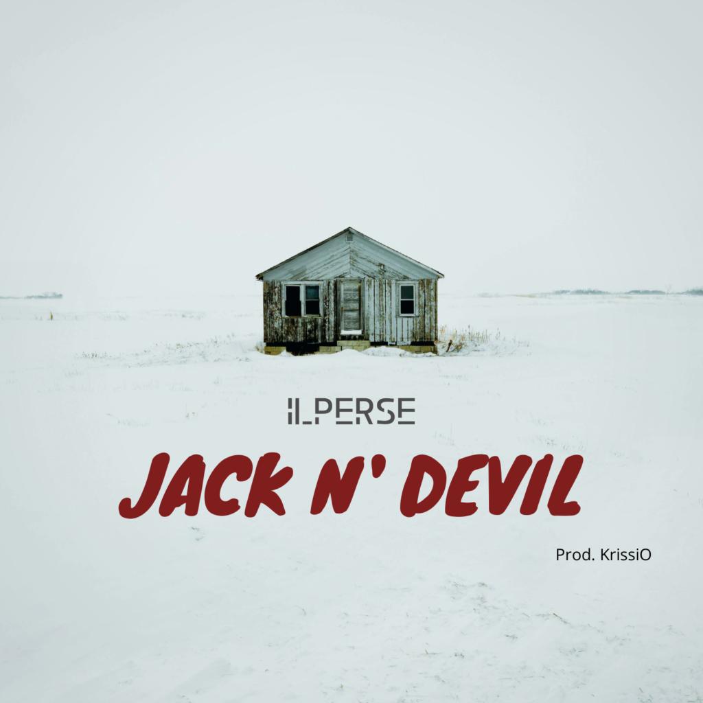 Jack'n'Devil, il nuovo singolo de Il Perse, su tutte le piattaforme e su Radio Roberto + Radio 35 Feel The Flow