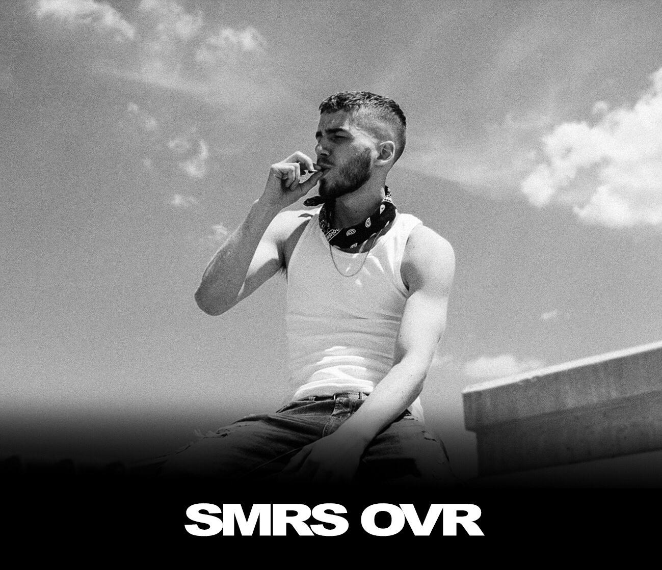 Nuovo singolo di SMRS OVR, La Vita Migliore