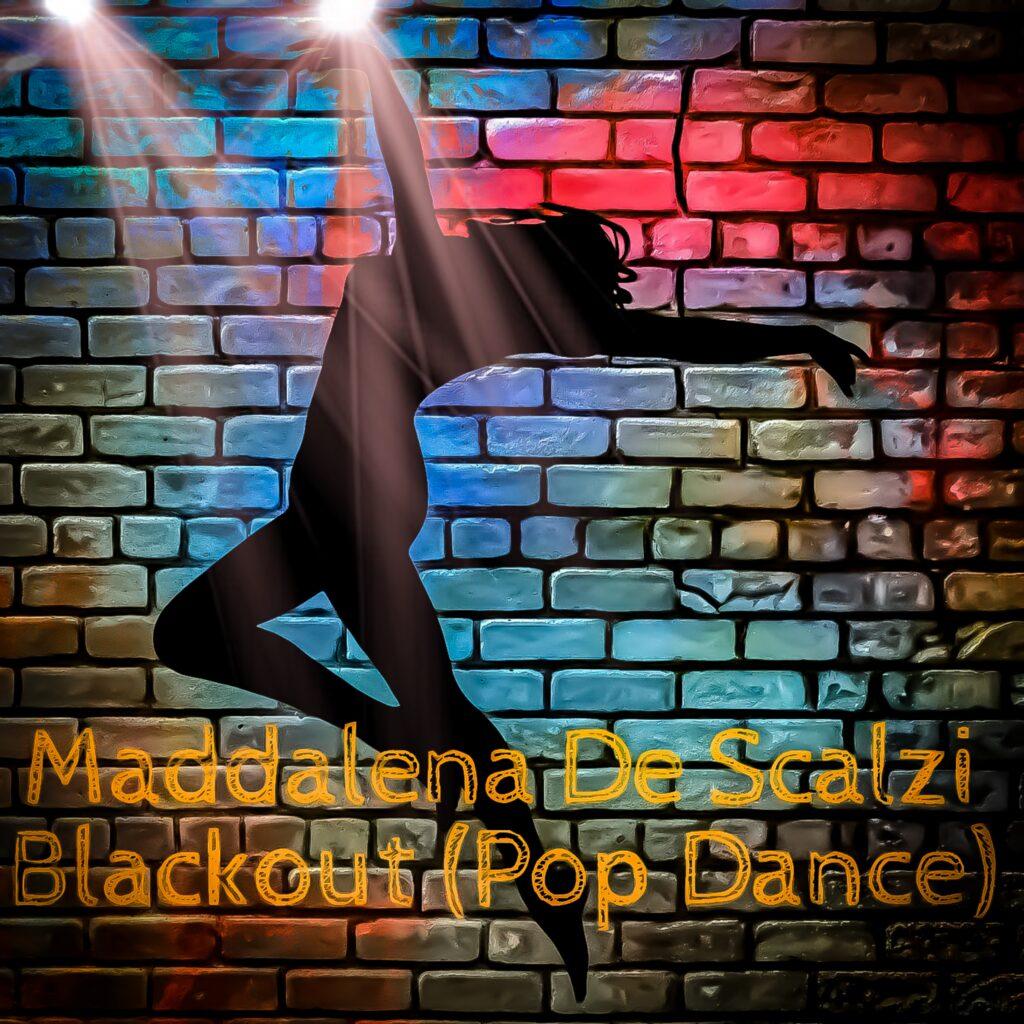 Blackout è il nuovo singolo di Maddalena De Scalzi